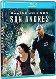 San Andrés [Blu-ray]