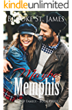 Maybe Memphis (Bishop Family Book 3)