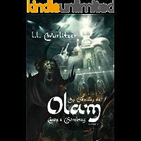 As Crônicas de Olam: Luz e Sombras - Volume 1