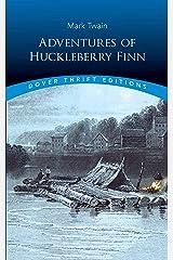 Adventures of Huckleberry Finn Paperback