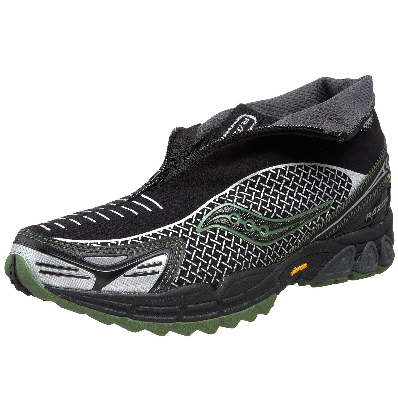c6a64db9 Saucony Men's ProGrid Razor Trail Running Shoe
