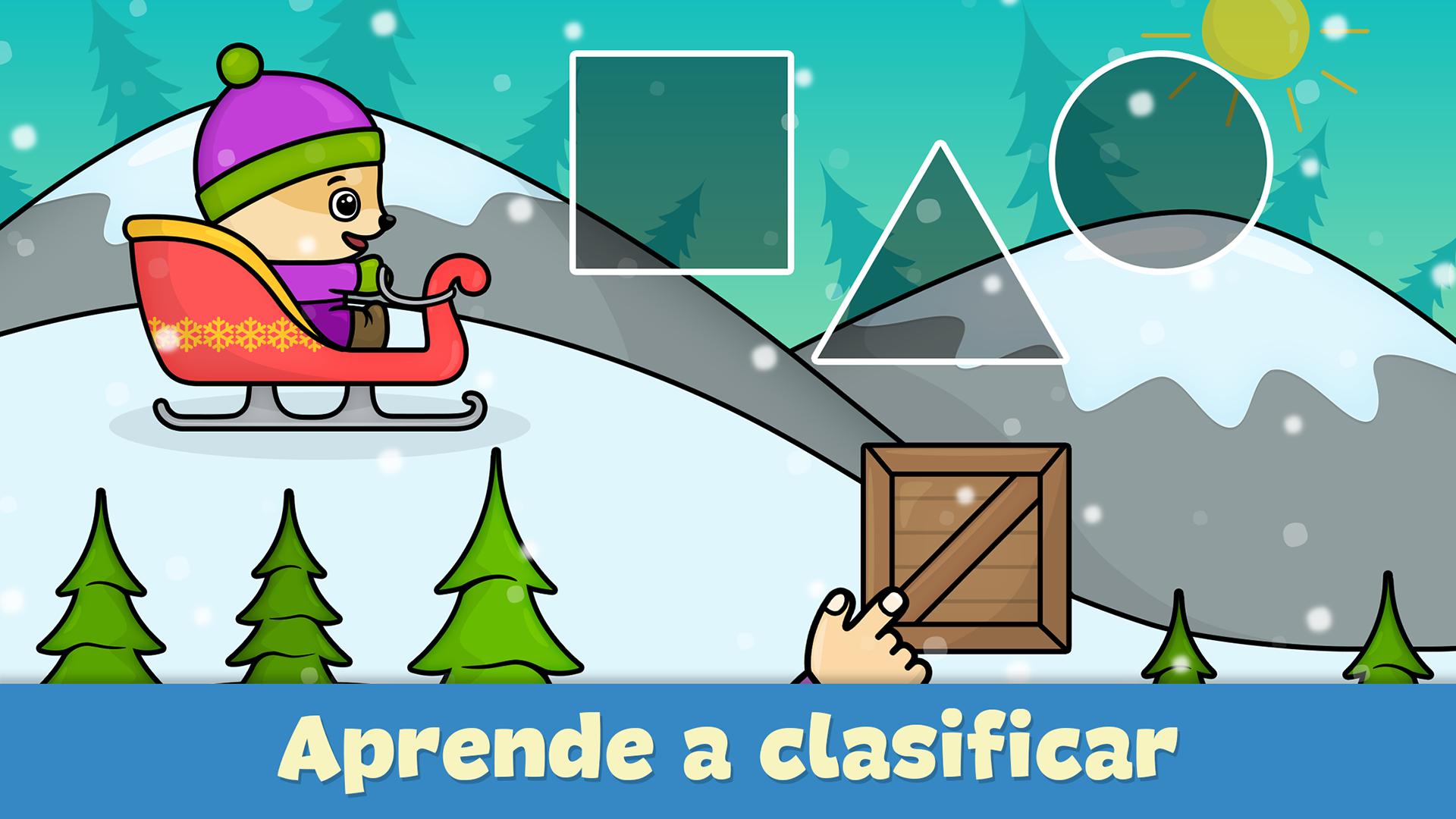 Juegos educativos para niños de 2 a 5 años: Amazon.es