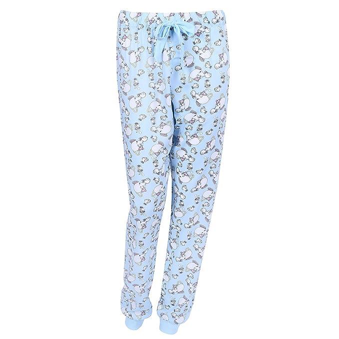 Pijama Azul Taza Chip La Bella y la Bestia Disney: Amazon.es: Ropa y accesorios