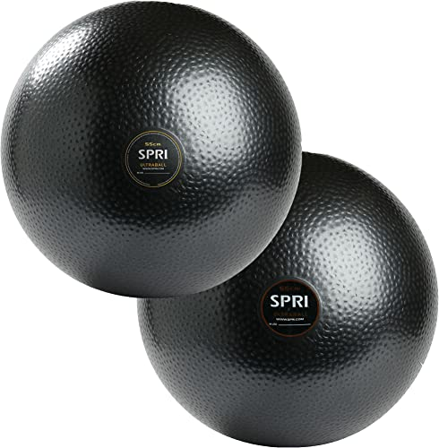 SPRI UltraBall Exercise Stability Balance Ball