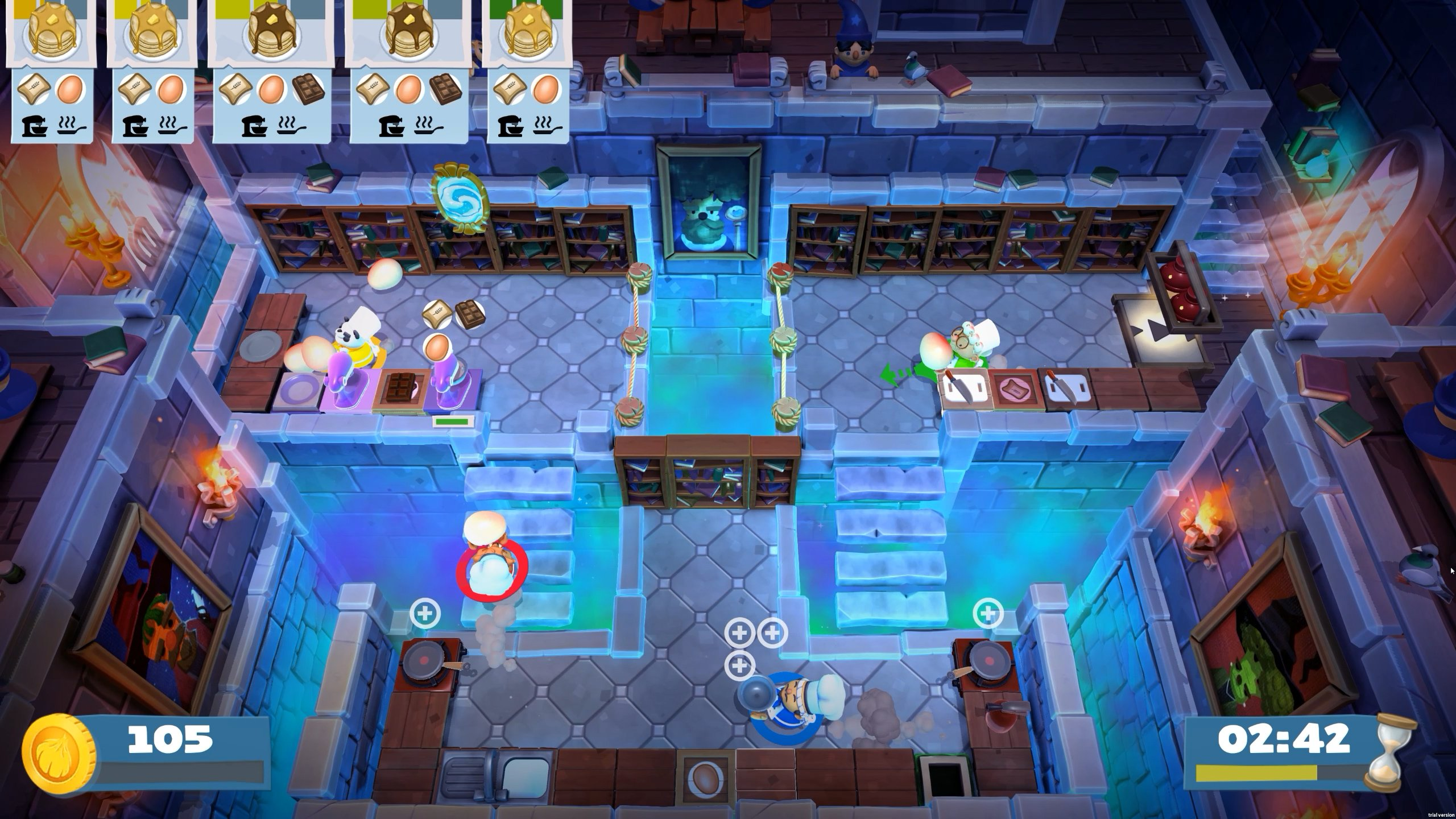 Overcooked! 2 - Nintendo Switch by Sold Out (Image #10)