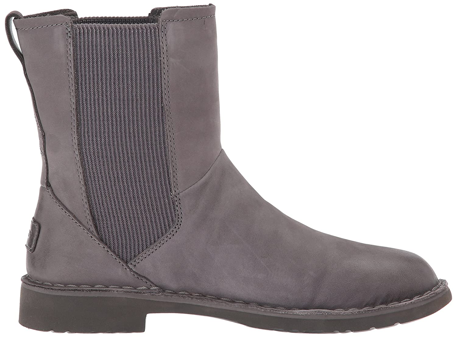 UGG Women's Larra Snow Boot, Charcoal, 8.5 M US: Amazon.ca: Shoes & Handbags