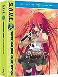 Shakugan No Shana: Season 1 S.A.V.E. (Blu-ray/DVD Combo) [Importado]