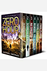Zero Hour: The Complete Box Set: (The Complete Zero Hour Series, Books 1-6) Kindle Edition