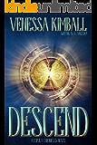 Descend (The Copula Chronicles Book 2)