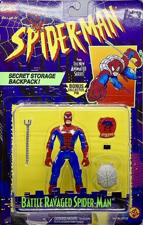spider man tas season 1 episode 8