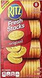 Ritz Crackers, Fresh Stacks, 11.8-Ounce Box