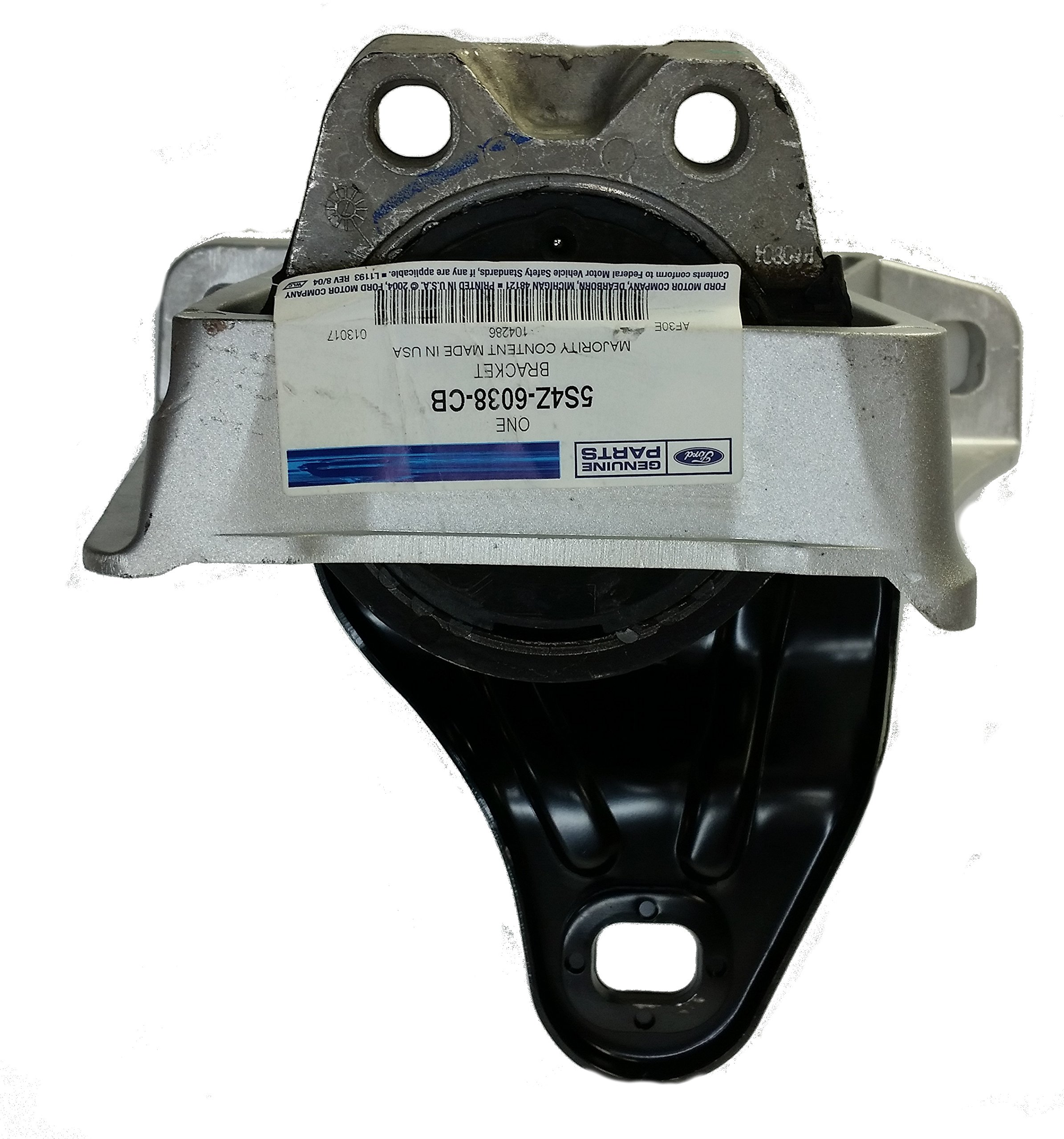 2.0L Engine Motor Mount Automatic OEM NEW