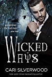 Wicked Ways (Dark Hearts Book 1)