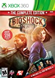 Bioshock Infinite: The Complete Edition - Xbox 360