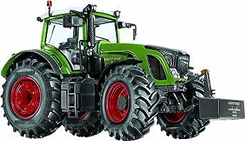 Wiking 7310 Fendt 939 Vario - Tractor en metal a escala 1:32