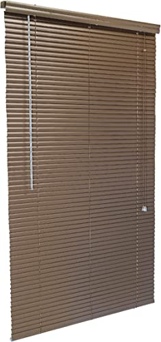 LOTUS WINDOWARE 1 Inch Aluminum Blind