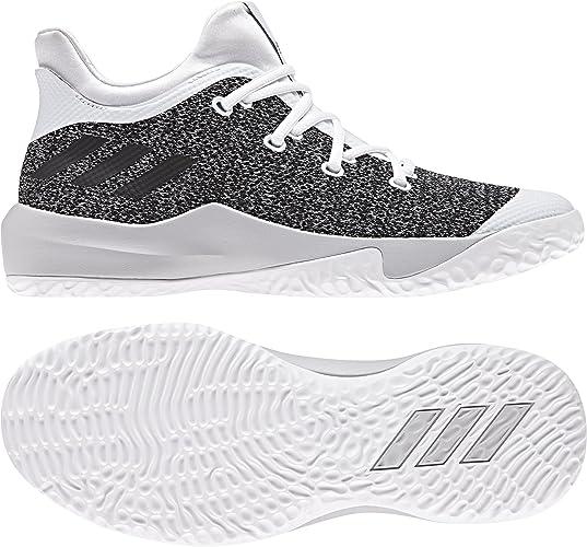 adidas Rise Up 2, Zapatos de Baloncesto para Hombre: Amazon.es ...