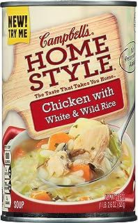 Campbells recipe chicken tortilla soup