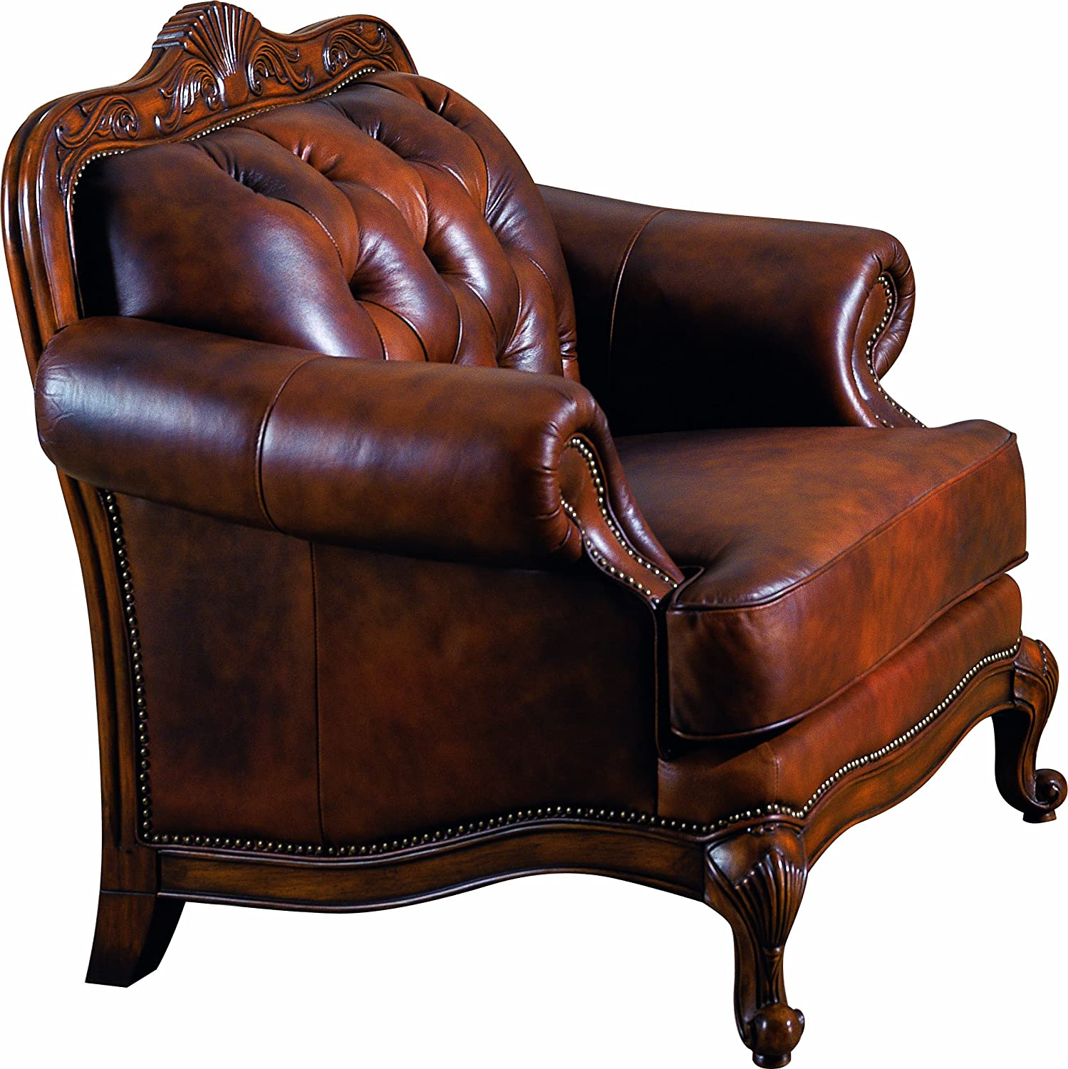 Leather Club Chair Detailed Buyer Guide on Which one to BUY