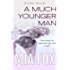 A Much Younger Man (Tryst Series Book 1)