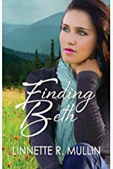Finding Beth Kindle Edition