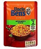 Uncle Ben's Express-Reis Mexikanisch, 250 g