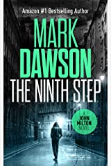 The Ninth Step - John Milton #8 (John Milton Series) Kindle Edition