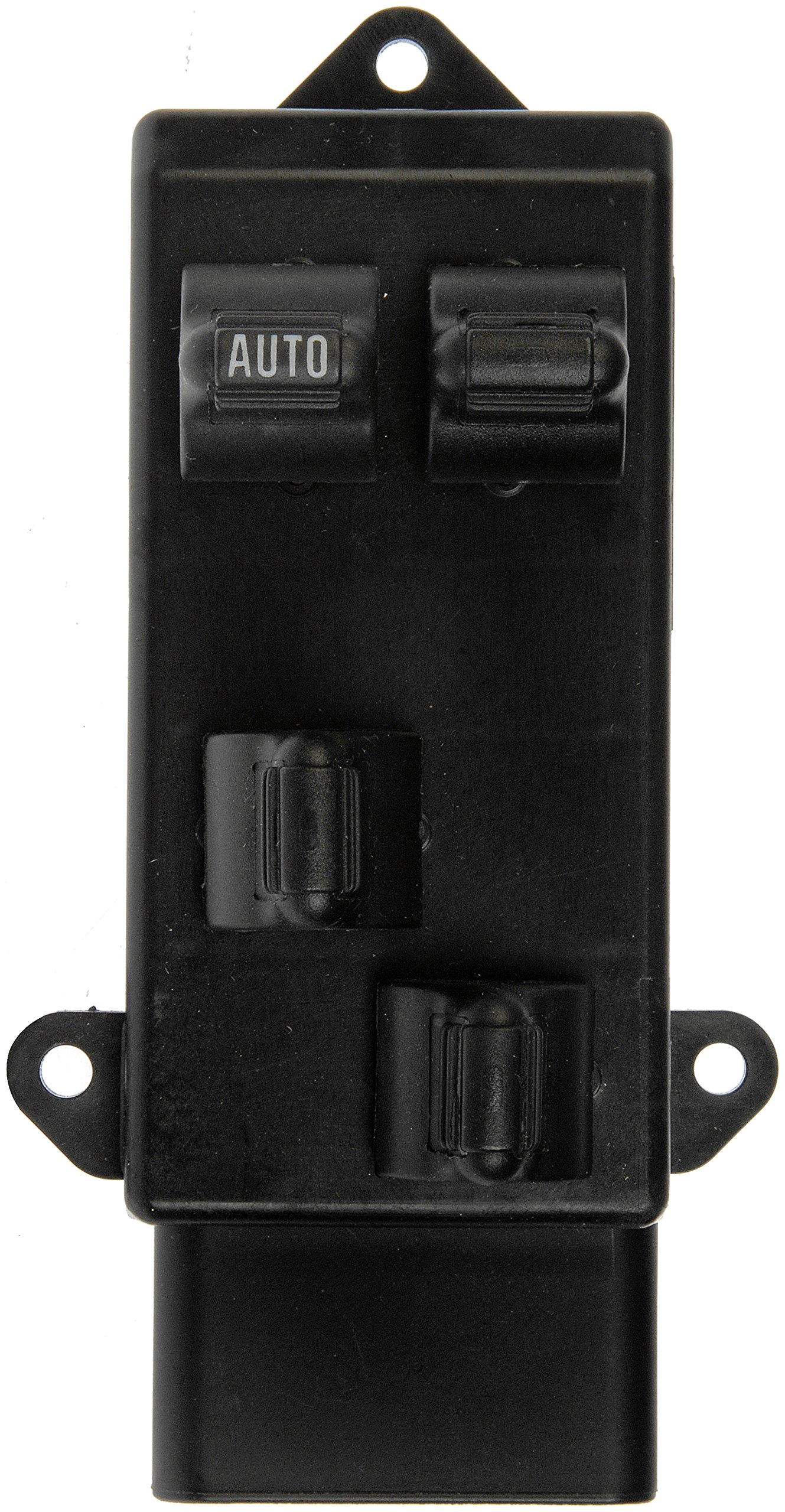 Pewter Dorman 901-017 Front Driver Side Door Window Switch for Select Models
