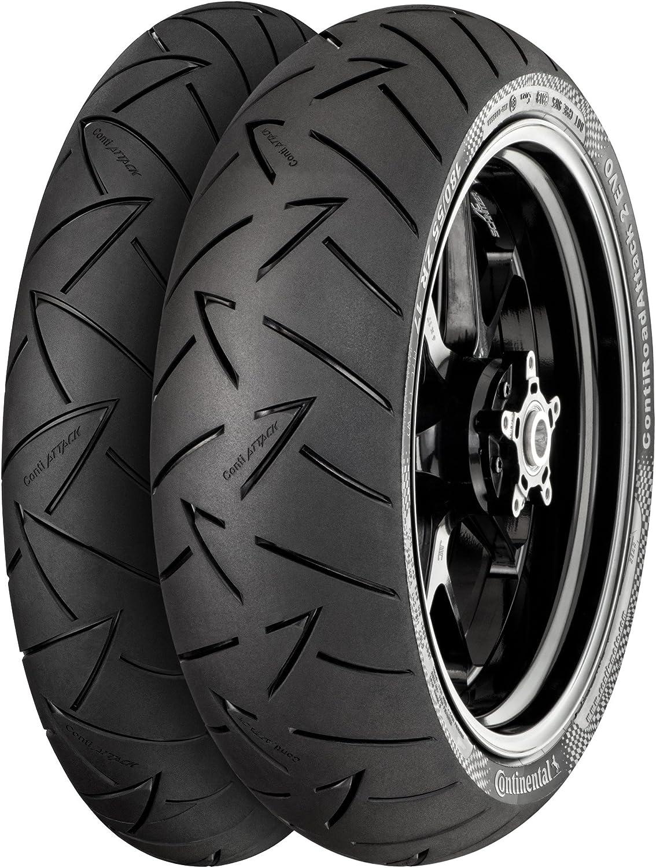 190//55ZR17 Continental Road Attack 2 EVO Rear Tire