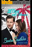 28 Days with A Billionaire: Benton Billionaire Romance (Benton Brothers Romance Book 1)