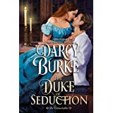 The Duke of Seduction (The Untouchables Book 11)