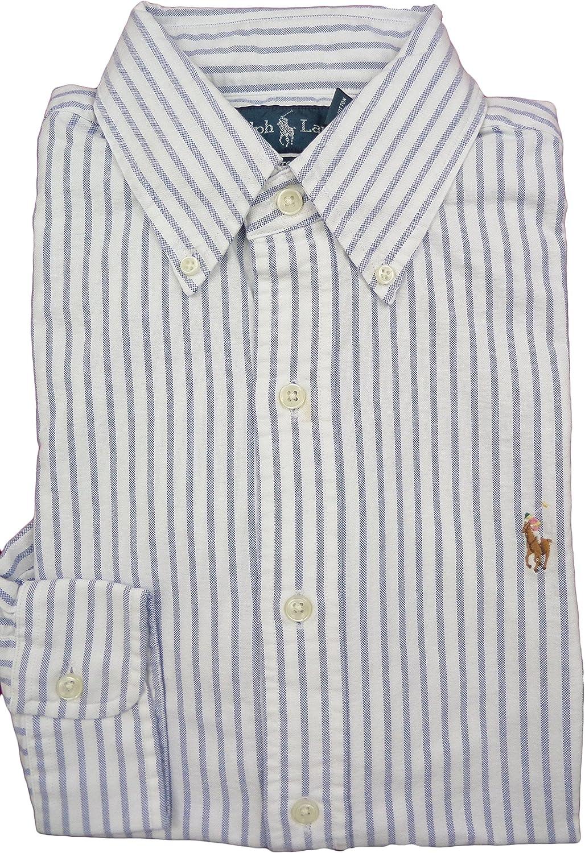 Polo Ralph Lauren – Camiseta de manga larga para hombre ...
