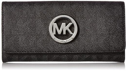 Michael Kors kontinentale Brieftasche aus PVC, für Damen