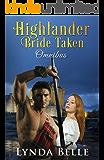 Highlander Bride Taken: Omnibus