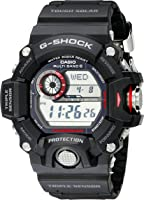 Casio Men's GW9400Rangeman G-Shock Solar Atomic Watch
