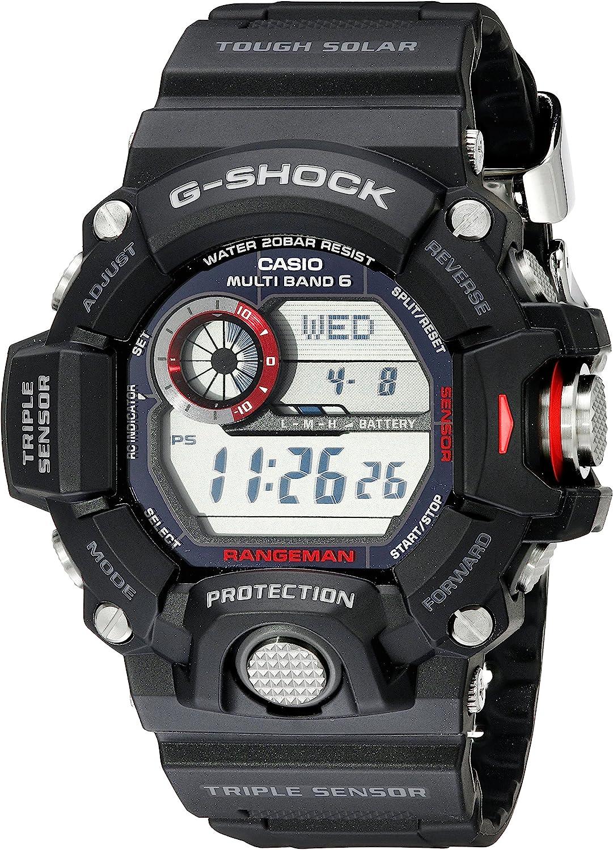 Image result for G-Shock Rangeman GW-9400