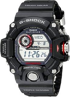 Amazon.com  Casio Men s G9300-1 Mudman G-Shock Shock Resistant Multi ... 077b97d217d9