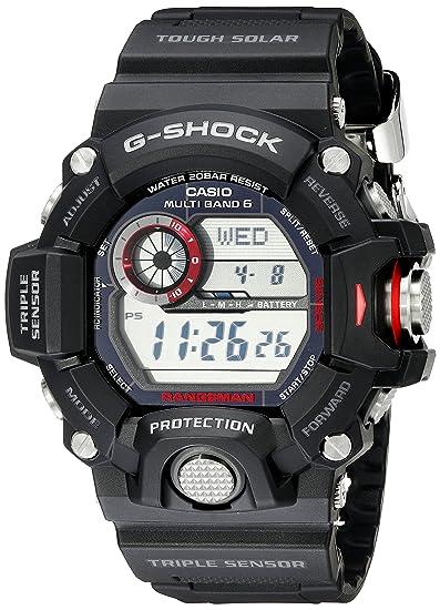 Reloj - Casio - Para - GW-9400-1CR