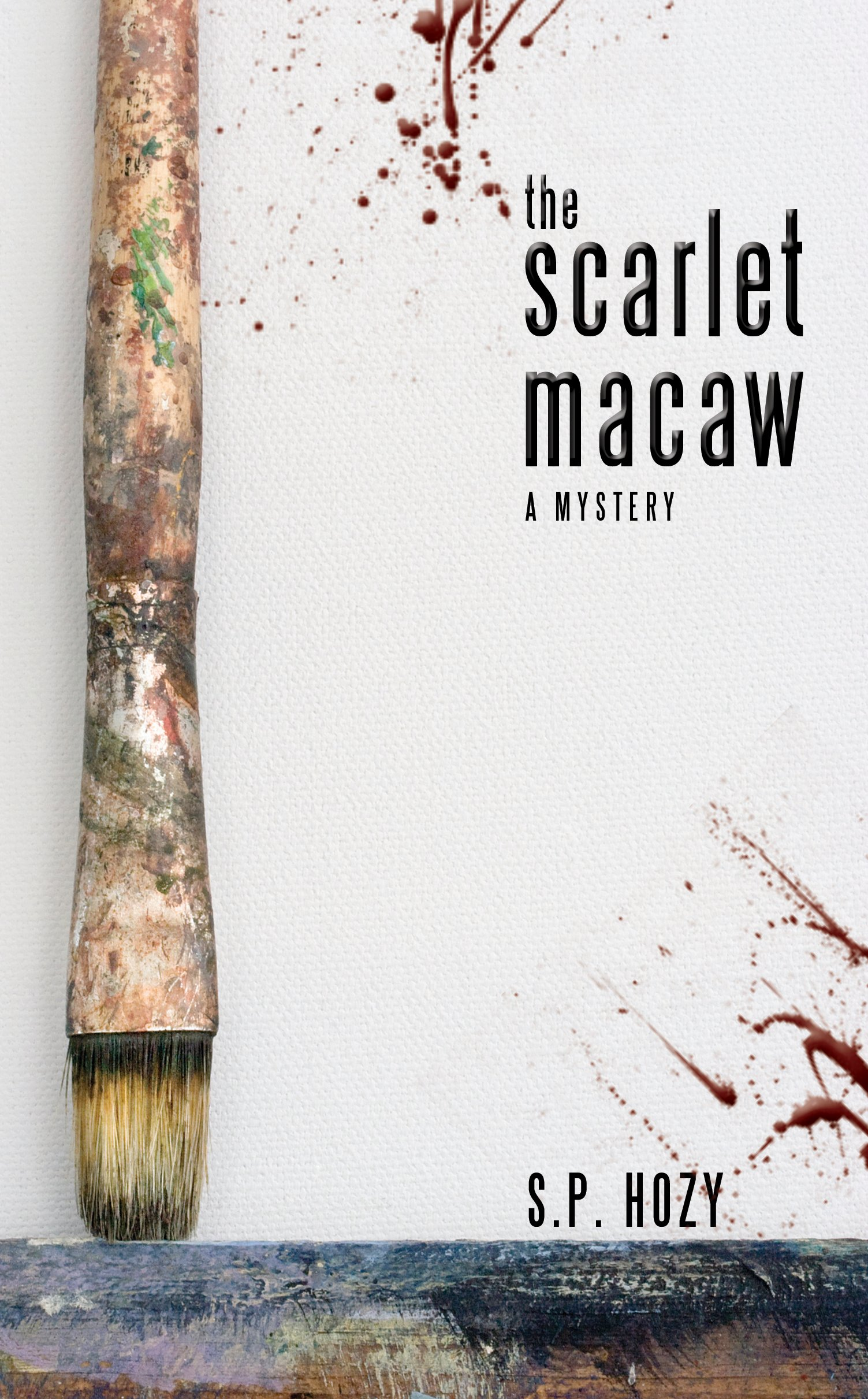 The Scarlet Macaw ebook