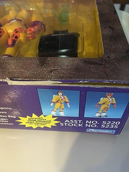 Amazon.com: Mutatin April Teenage Mutant Ninja Turtles ...