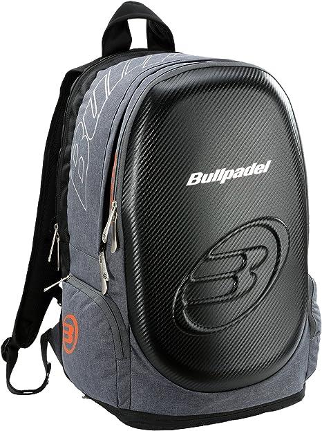 BULLPADEL MOCHILA BPM17001-005: Amazon.es: Deportes y aire libre