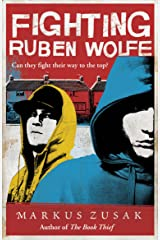 Fighting Ruben Wolfe (Underdogs) Kindle Edition