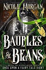 Baubles & Beans: A Jack & The Beanstalk Retelling Kindle Edition
