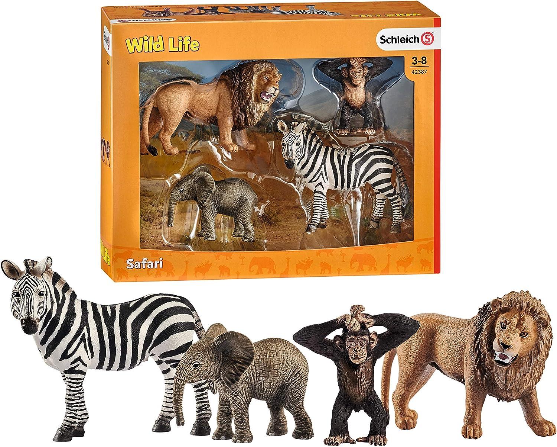 Wild Life starterset