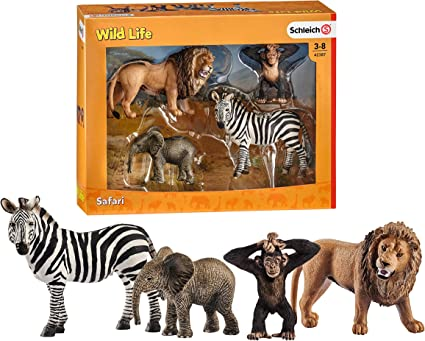 Schleich Free Shipping! Wild Life Playmat