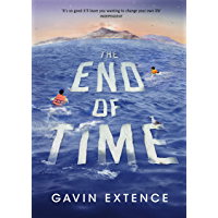 The End of Time: The most captivating book you'll read this summer (English Edition)