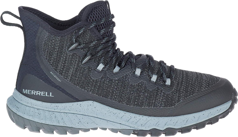 Merrell Women s Bravada Waterproof Hiking Shoe