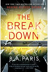 The Breakdown: A Novel Kindle Edition