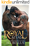 Royal Atlas (Royal Love Book 1)