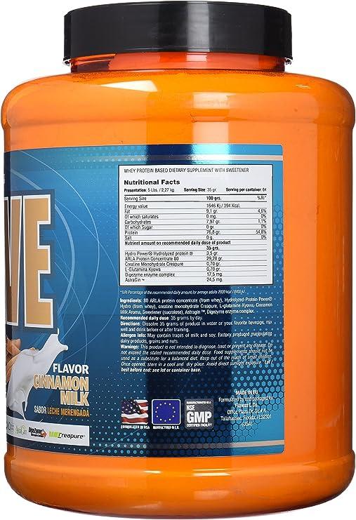 Bull Sport Nutrition Brave Whey Suplementos de Proteínas ...
